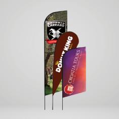 Reskin - Wind Flags