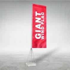 Giant Wind Flag